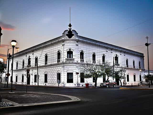 Psicólogo en Ciudad Victoria: Alfonso Chávez