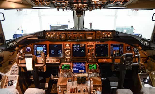 Universidad para estudiar Psicología Aeronáutica