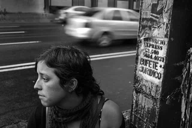 Divorcios en Puebla: Duelo Psicológico