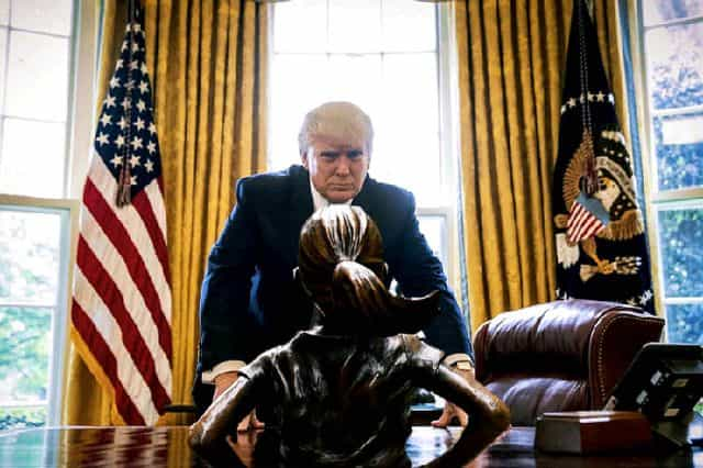 Psicología Presidencial: Psiquiatras Evalúan a Trump.