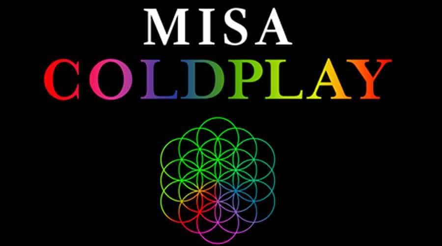 Misa Coldplay en la IBERO Puebla