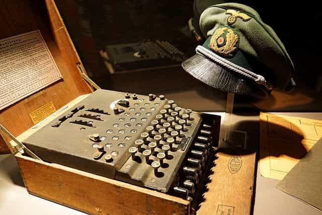 R&A Branch: ¿ Psicólogos y II Guerra Mundial?