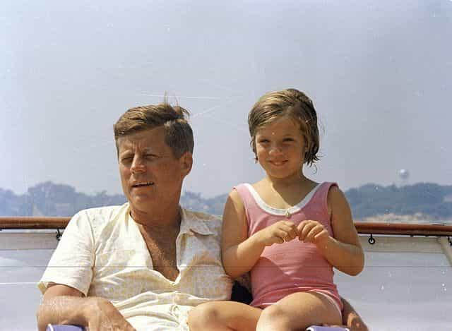 John F. Kennedy y los Archivos Desclasificados