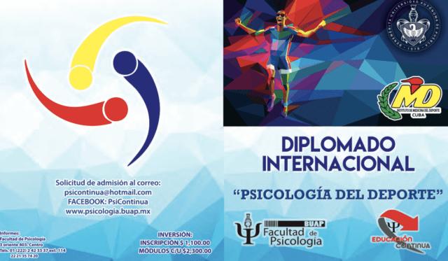 Diplomado de Lobos de la Benemérita Universidad Autónoma de Puebla