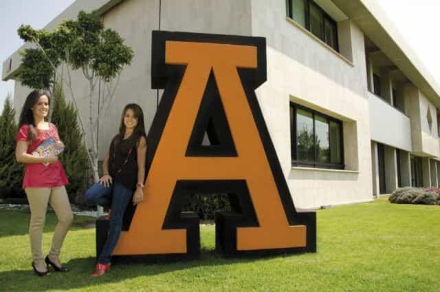 Carrera de Psicología de la Universidad Anáhuac Puebla