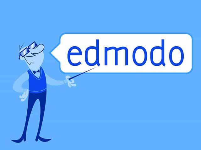 Edmodo:  Iniciar sesión como estudiante moderno