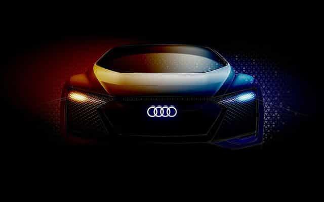 Bolsa de Trabajo en Audi Puebla