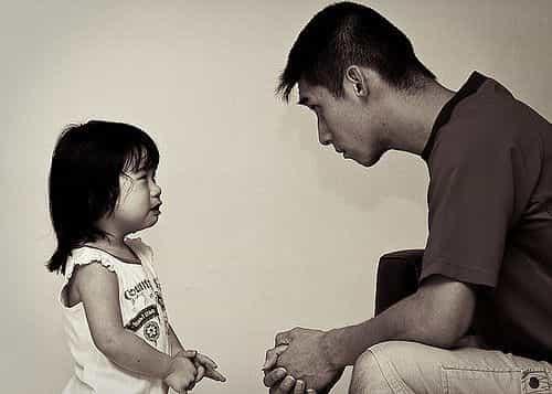 ¿Hay tips de disciplina en los niños?