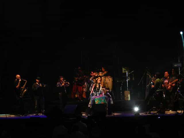 ¿Vamos a la Feria de Puebla 2018?