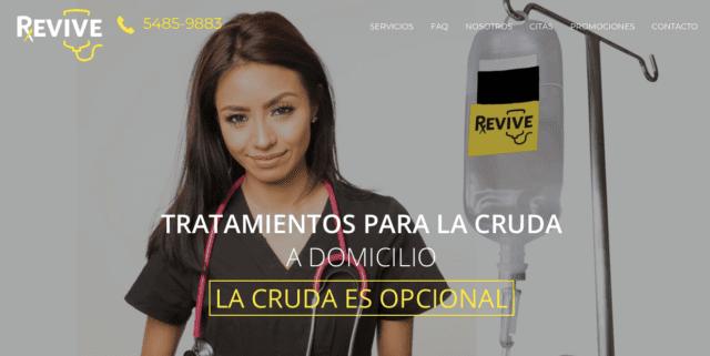 """Revive para """"Los Crudos"""": No más Omeprazol"""