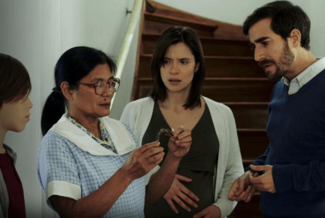 Thriller Psicológico en Netflix: Madre