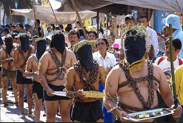 Santa Culpa: Atlixco y Soltepec