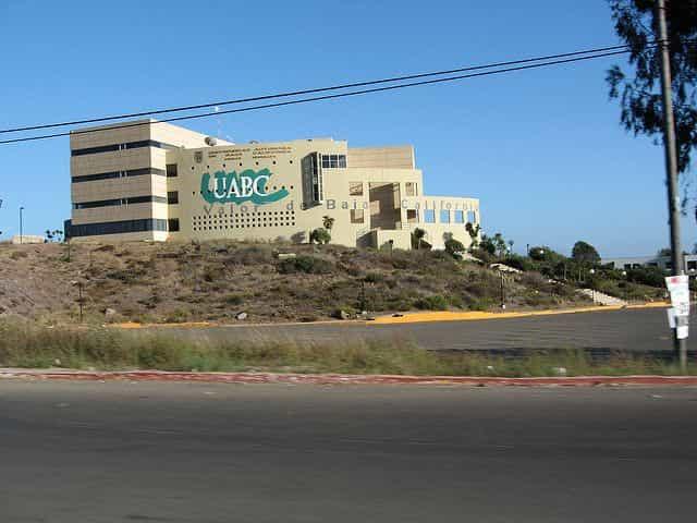 Universidades de Psicología en Baja California : Lista Top 50
