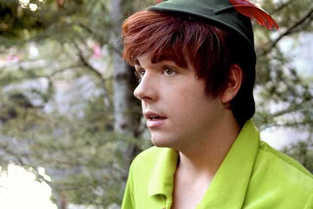 Poblanos con el Síndrome de Peter Pan
