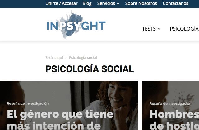 InPsyght Blog: Psicología en Puerto Rico