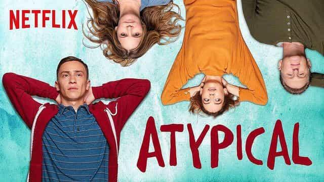 Atypical la Serie de Netflix