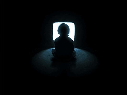 Televisión y el impacto psicológico