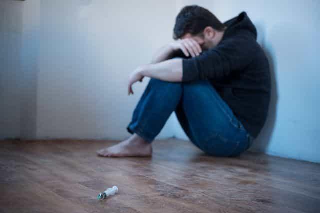 El reto del Centro de Ayuda para Drogadictos en Adolescencia