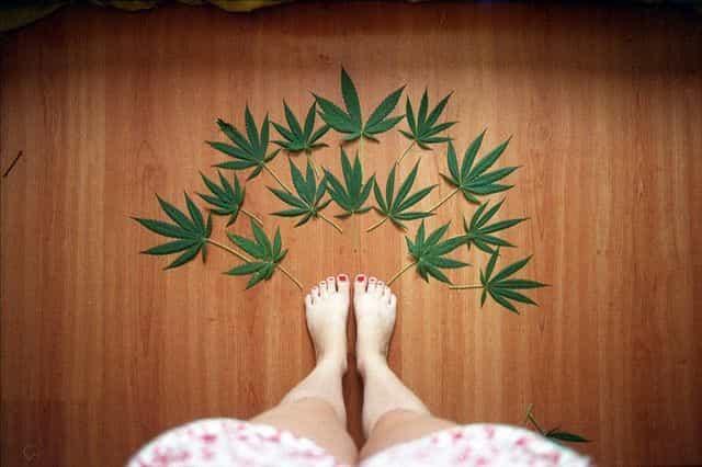 ¿Como se vive la drogadicción en la Marihuana?