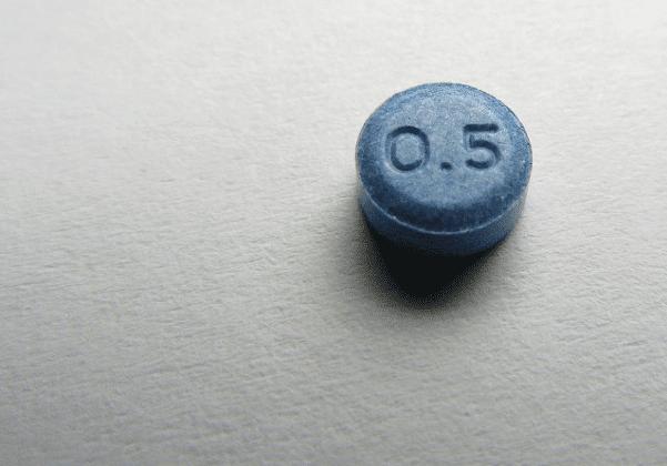 ¿Cómo se vive la Drogadicción en las Benzodiacepinas?