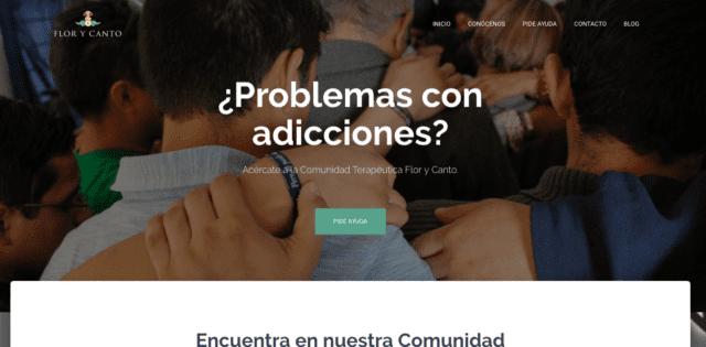 Centro de Ayuda para Drogadictos en Puebla